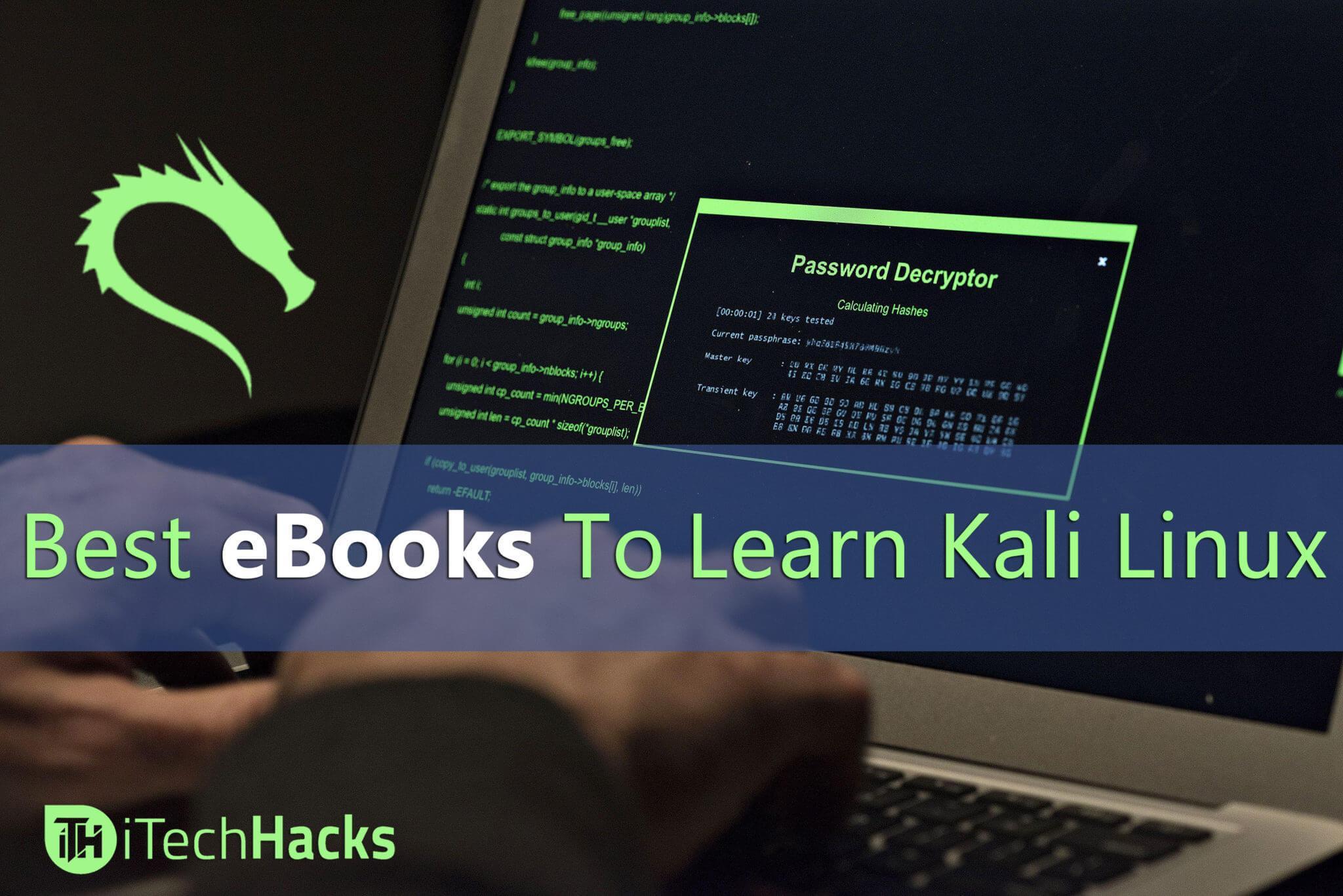 Kali Linux 2019 Detailed Hacking Tutorials Pdf Fasrvendor
